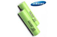 ΜΠΑΤΑΡΙΑ - SAMSUNG ICR18650-30B 3000mAh 3.7v Rechargeable Battery ( Flat Top ) εικόνα 1