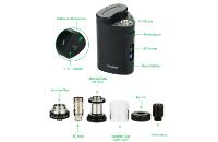 KIT - Eleaf Pico Dual Full Kit ( Black ) εικόνα 4