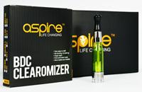ΑΤΜΟΠΟΙΗΤΉΣ - ASPIRE CE5 BDC Clearomizer - 2.0ML Χωρητικότητα, 1.8 ohms - ( ΠΡΑΣΙΝΟ ) εικόνα 2