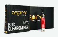 ΑΤΜΟΠΟΙΗΤΉΣ - ASPIRE CE5 BDC Clearomizer - 2.0ML Χωρητικότητα, 1.8 ohms - ( ΚΟΚΚΙΝΟ ) εικόνα 2
