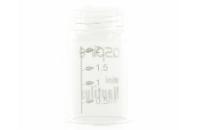 ΑΤΜΟΠΟΙΗΤΉΣ - ASPIRE Nautilus Mini Δεξαμενή Αντικατάστασης από ( Pyrex Γυαλί ) - 2ML Χωρητικότητα - 100% Αυθεντική εικόνα 1