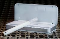 KIT - JOYETECH eRoll Αυτόματο / Χωρίς Κουμπί Ηλεκτρονικό Τσιγάρο ( ΛΕΥΚΟ ) - 100% Αυθεντικό εικόνα 3