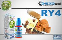 30ml RY4 9mg Υγρό Αναπλήρωσης (Με Νικοτίνη, Μεσαίο ) - Natura Υγρά Αναπλήρωσης από την HEXOcell εικόνα 1