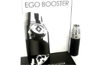 ΑΞΕΣΟΥΑΡ - EGO BOOSTER 3.3V - 4.7V ( BLACK ) εικόνα 1