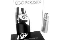 ΑΞΕΣΟΥΑΡ - EGO BOOSTER 3.3V - 4.7V ( STAINLESS ) εικόνα 1