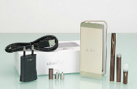KIT - JOYETECH eRoll-C Αυτόματο / Χωρίς Κουμπί Ηλεκτρονικό Τσιγάρο ( ΧΡΥΣΟ ) - 100% Αυθεντικό εικόνα 2