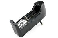 ΦΟΡΤΙΣΤΗΣ - High Quality Universal Charger ( 14500-16340-17670-18650 Batteries ) εικόνα 1