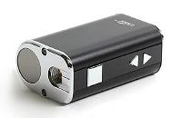 KIT - Eleaf Mini iStick 10W - 1050mA VV ( ΜΑΥΡΟ ) εικόνα 2