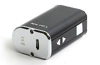 KIT - Eleaf Mini iStick 10W - 1050mA VV ( ΜΑΥΡΟ ) εικόνα 4