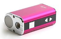 KIT - Eleaf Mini iStick 10W - 1050mA VV ( ΚΟΚΚΙΝΟ ) εικόνα 2