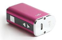 KIT - Eleaf Mini iStick 10W - 1050mA VV ( ΚΟΚΚΙΝΟ ) εικόνα 4