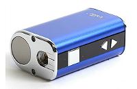 KIT - Eleaf Mini iStick 10W - 1050mA VV ( ΜΠΛΕ ) εικόνα 2