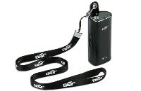ΑΞΕΣΟΥΆΡ / ΔΙΆΦΟΡΑ - Eleaf iStick 20W/30W Leather Carry Case with Lanyard ( Black ) εικόνα 1