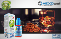 30ml KING'S GLORY 18mg eLiquid (With Nicotine, Strong) - Natura eLiquid by HEXOcell εικόνα 1
