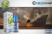 30ml DESERT SHIP 9mg eLiquid (With Nicotine, Medium) - Natura eLiquid by HEXOcell εικόνα 1