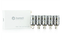 ΑΤΜΟΠΟΙΗΤΉΣ - 5x LVC Atomizer Heads for Joyetech Delta II ( 0.5 ohms ) εικόνα 1