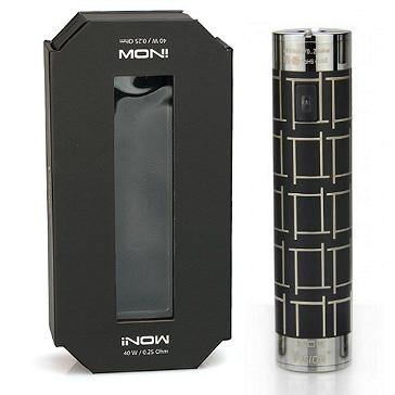 ΜΠΑΤΑΡΙΑ - VISION iNOW 2000mA 40W (BLACK)