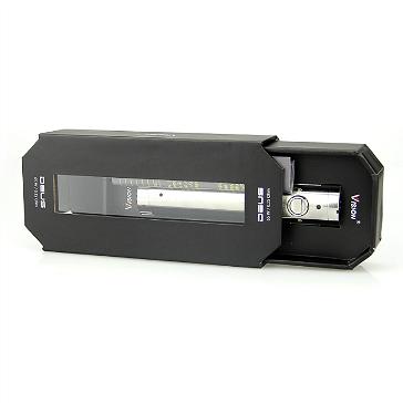 ΜΠΑΤΑΡΙΑ - VISION DEUS MOD 18650 - 65W ( BLACK )