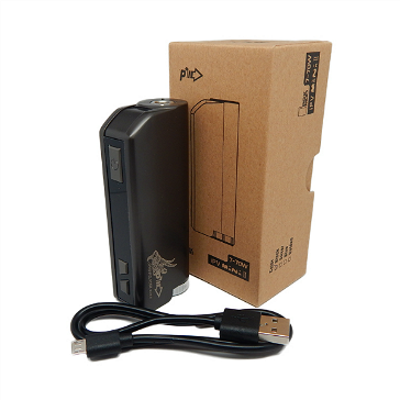 KIT - Pioneer4You IPV Mini 2 Sub Ohm 70W ( Black )