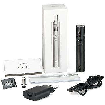 KIT - Joyetech eGo ONE Mega 2600mAh Sub Ohm Kit ( Black )