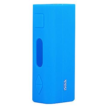 ΑΞΕΣΟΥΆΡ / ΔΙΆΦΟΡΑ - Eleaf iStick 20W / 30W Protective Silicone Sleeve ( Blue )