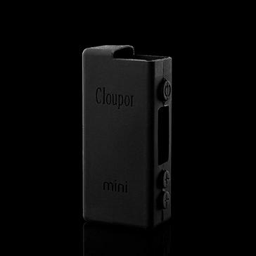 ΑΞΕΣΟΥΆΡ / ΔΙΆΦΟΡΑ - Cloupor Mini Protective Silicone Sleeve ( Black )