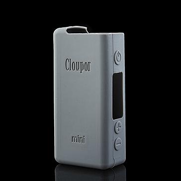 ΑΞΕΣΟΥΆΡ / ΔΙΆΦΟΡΑ - Cloupor Mini Protective Silicone Sleeve ( Gray )