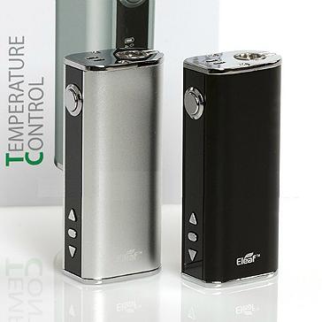 KIT - Eleaf iStick 40W TC ( Stainless )