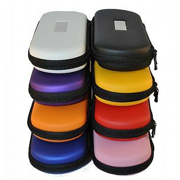ΑΞΕΣΟΥΆΡ / ΔΙΆΦΟΡΑ - Medium Size Zipper Carry Case ( Purple )