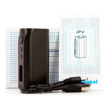 KIT - Pioneer4You IPV D2 Temp Control ( Black )