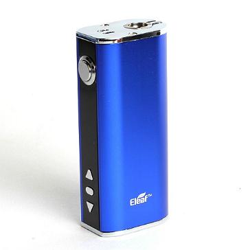 ΜΠΑΤΑΡΙΑ - Eleaf iStick 40W TC ( Blue )