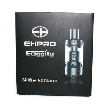 ΑΤΜΟΠΟΙΗΤΉΣ - EHPro Billow V2 Nano RTA ( Stainless )