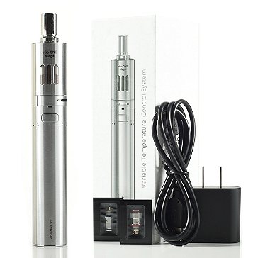 KIT - Joyetech eGo ONE VT 2300mAh Variable Temperature Kit ( Stainless )