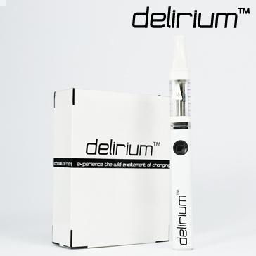 ΚΑΣΕΤΙΝΑ - DELIRIUM WHITE S1