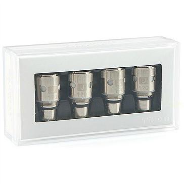 ΑΤΜΟΠΟΙΗΤΉΣ - 4x Atomizer Heads for UWELL Crown ( 1.2 ohms )