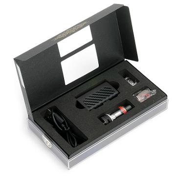 ΚΑΣΕΤΙΝΑ - Council Of Vapor - Mini Volt Full Kit ( BLACK )