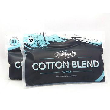 ΑΞΕΣΟΥΆΡ / ΔΙΆΦΟΡΑ - Fiber Freaks Cotton Blend No: 2 Density Wick ( XL Pack )