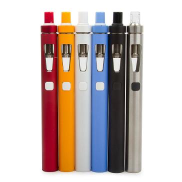 KIT - Joyetech eGo AIO D16 Full Kit ( Orange )