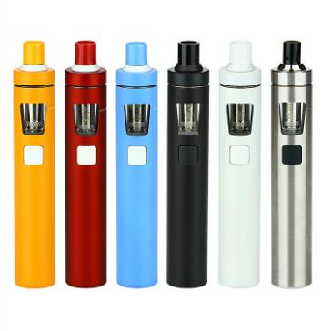 KIT - Joyetech eGo AIO D22 XL Full Kit ( Orange )