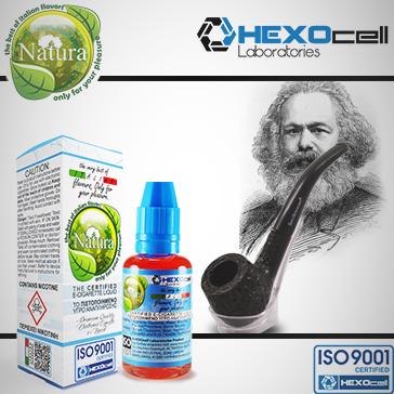 30ml MARXBRO 9mg Υγρό Αναπλήρωσης (Με Νικοτίνη, Μεσαίο ) - Natura Υγρά Αναπλήρωσης από την HEXOcell