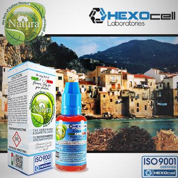 30ml GRANDE SICILIA 9mg Υγρό Αναπλήρωσης (Με Νικοτίνη, Μεσαίο ) - Natura Υγρά Αναπλήρωσης από την HEXOcell