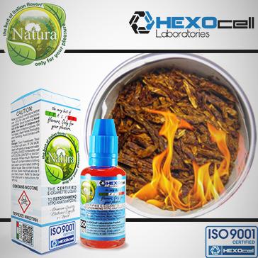 30ml BLACKFIRE 9mg Υγρό Αναπλήρωσης (Με Νικοτίνη, Μεσαίο ) - Natura Υγρά Αναπλήρωσης από την HEXOcell