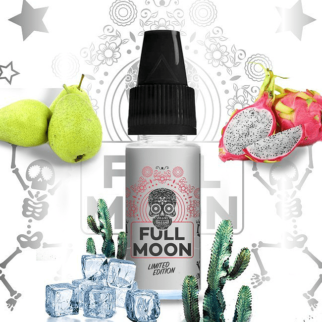 D.I.Y. - ΑΡΩΜΑ - 10ML - FULL MOON - SILVER