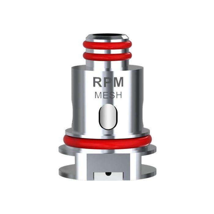 ΑΤΜΟΠΟΙΗΤΗΣ - 1x ΚΕΦΑΛΗ SMOK SCAR-P3 RPM MESH MTL (0.4 ohm)