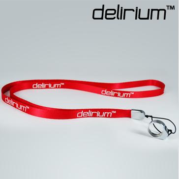 ΑΞΕΣΟΥΑΡ - ΚΟΛΙΕ delirium CELL (RED)